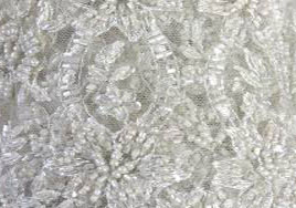 Wedding And Bridal Fabric